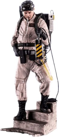 Ghostbusters Ray Stantz - 1/10 Art Scale