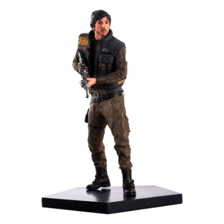 Rogue One Cassian Andor - 1/10 Art Scale
