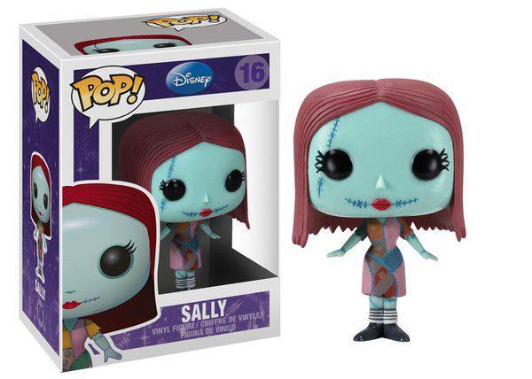 BONECO POP VINYL - SALLY (NBC)