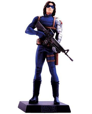 FASCICULO MARVEL ED.85 - Soldado Invernal