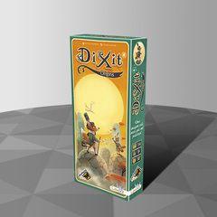 Origins- Expansão Dixit