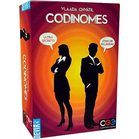 CODINOMES (2 EDICAO)