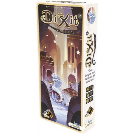 Dixit Revelations - Expansao Dixit