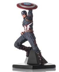 Civil War Captain America - 1/10 Art Scale