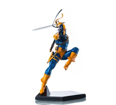 Deathstroke by Ivan Reis - 1/10 Art Scale