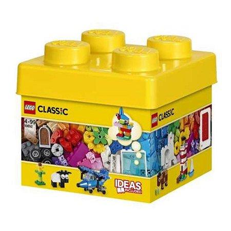 Lego Classic - PECAS CRIATIVAS LEGO