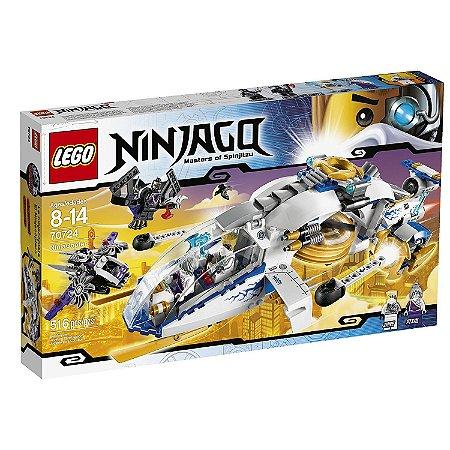 Lego Ninjago - NINJACOPTER V29 EUR 70724