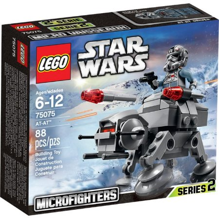 Lego Star Wars - AT-AT 75075