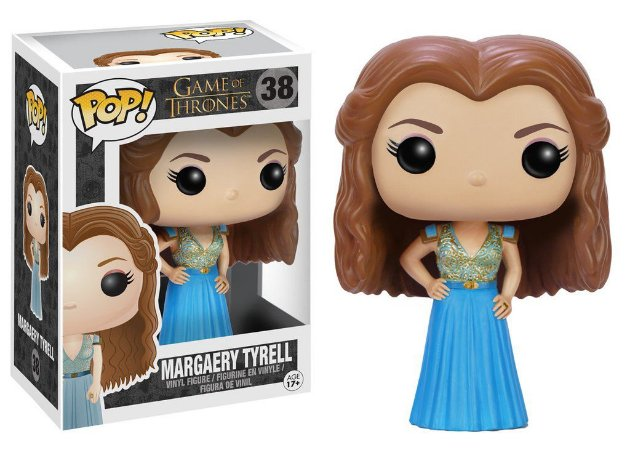 Funko - Game of Thrones - Margaery Tyrell