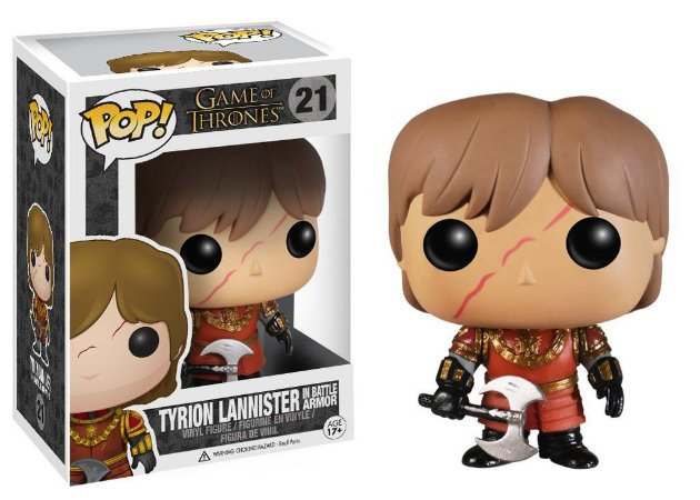 Funko - Game of Thrones - Tyrion Lannister