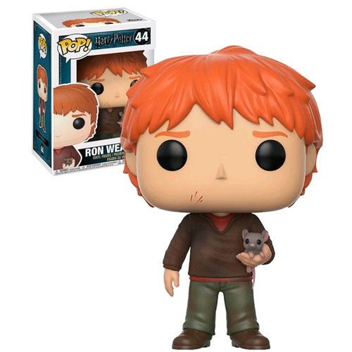 Funko - Harry Potter - Ron Weasley 44""