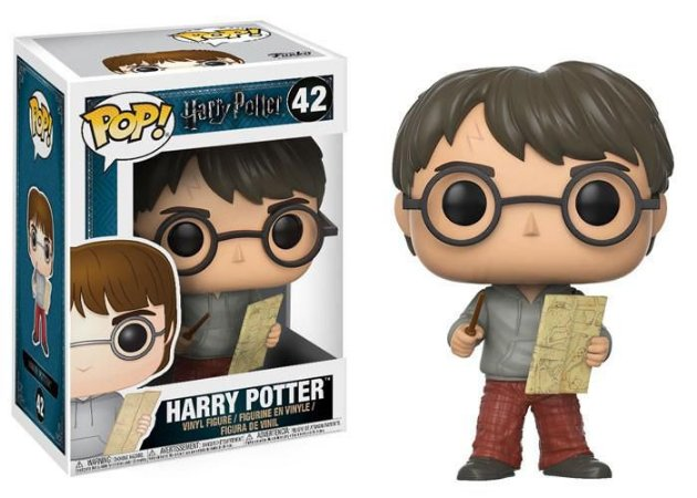 FUNKO - HARRY POTTER 42""