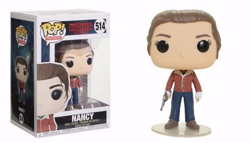 FUNKO - STRANGER THINGS - NANCY