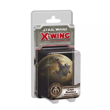 Caça Kihraxz - Expansao, Star Wars X-Wing
