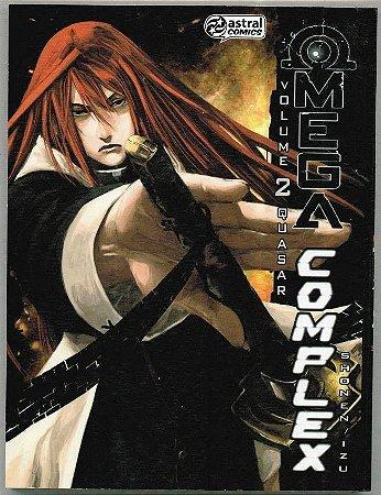 Omega Complex - Vol 02
