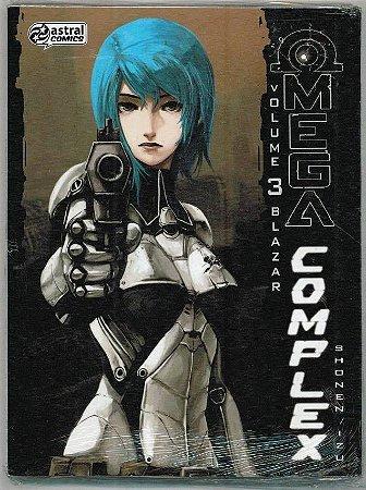 Omega Complex - Vol 03