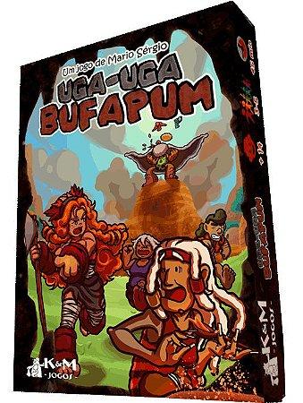UGA-UGA BUFAPUM