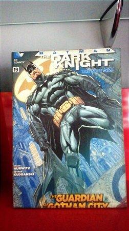 Quadro 30x20cm -Batman