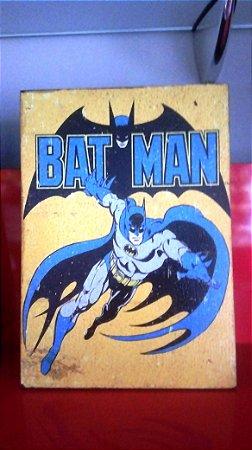 Quadro 30x20cm - Batman