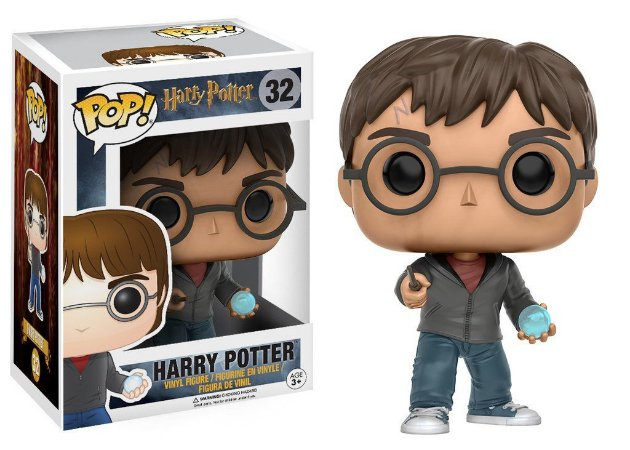 FUNKO - POP HARRY POTTER PROPHECY