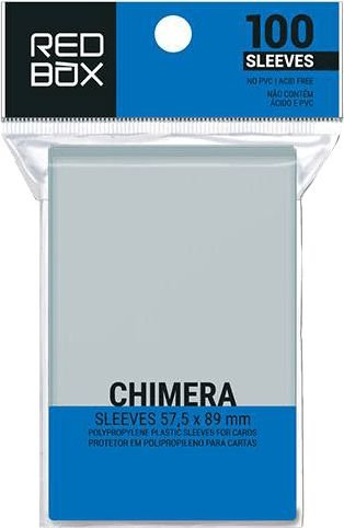 SLEEVE CHIMERA 57,5 X 89  mm