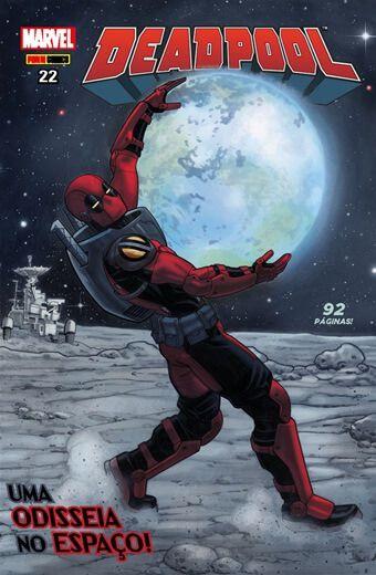 Deadpool - Edição 22