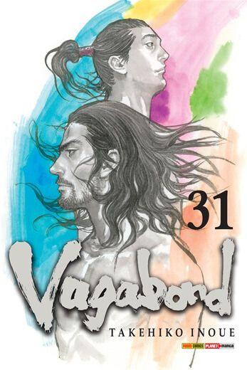 Vagabond - Edição 31