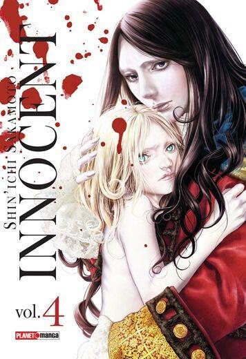 Innocent - Edição 4