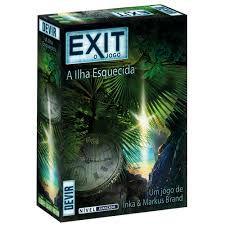 EXIT A ILHA ESQUECIDA