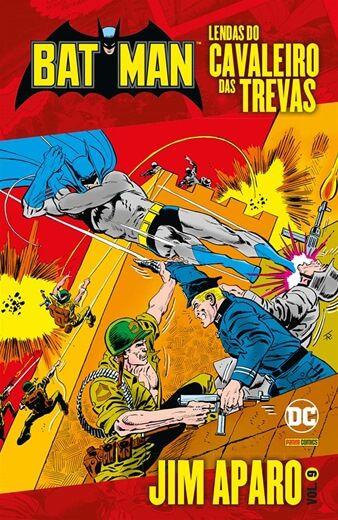 Batman: Lendas do Cavaleiro das Trevas - Volume 9