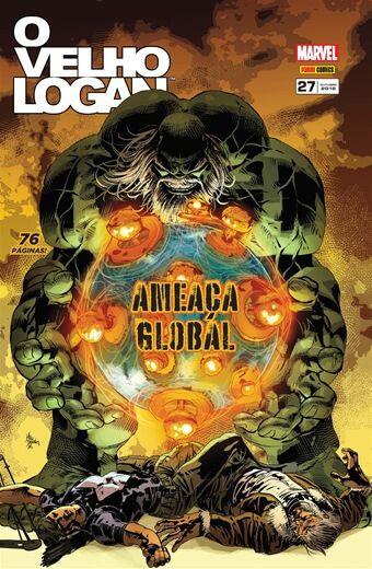 O Velho Logan - Edição 27