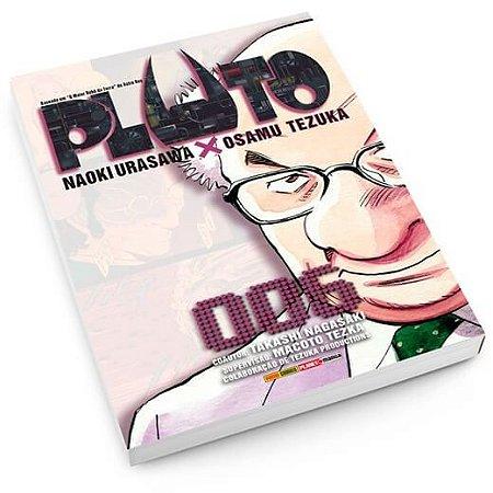 Pluto - Edição 6