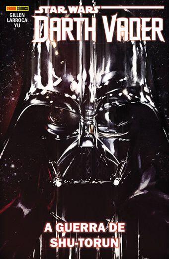 Star Wars: Darth Vader A guerra de Shu-Torun