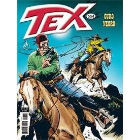 TEX 554 OURO NEGRO