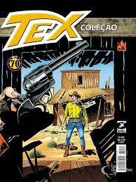 Tex Coleção n° 462