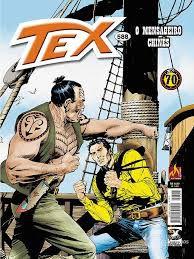 Tex n° 588
