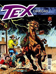TEX COLEÇÃO N°464