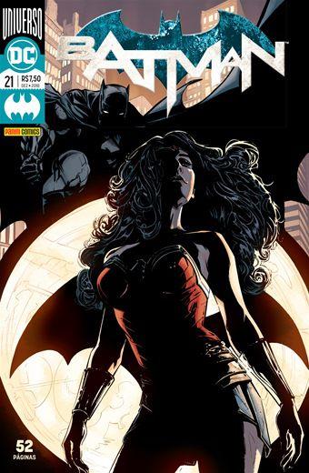 Batman: Universo DC - Edição 21