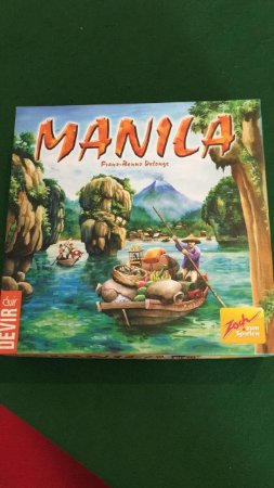 Manila (Usado)
