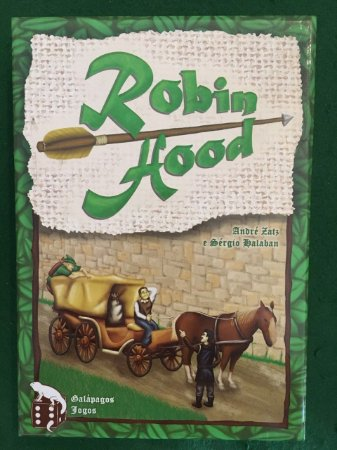 Robin Hood (Usado)