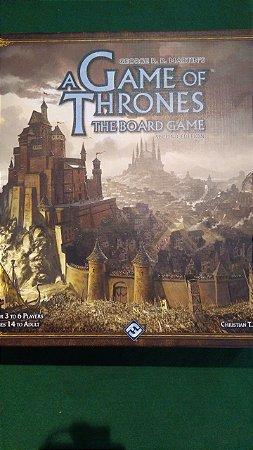 Game of Thrones Importado (Usado)