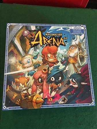 Krosmaster Arena 2.0 (Usado)