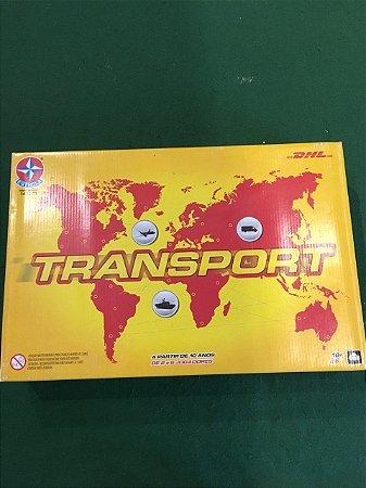 Transport (Usado)