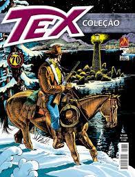 Tex Nº 466
