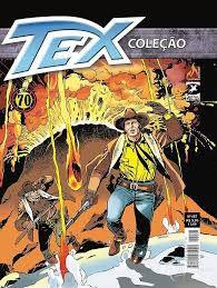 Coleção Tex - Edição 467