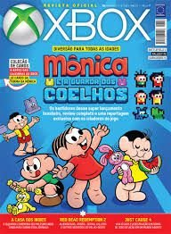 Xbox - Edição 152