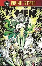 x-men - edição 24