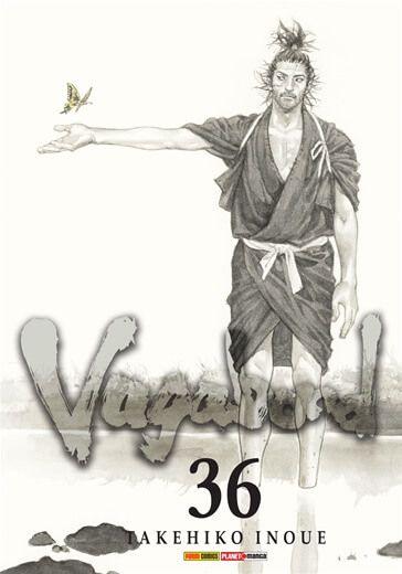 Vagabond - Edição 36