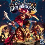 Dead Man´s Doubloons - Mandala Jogos