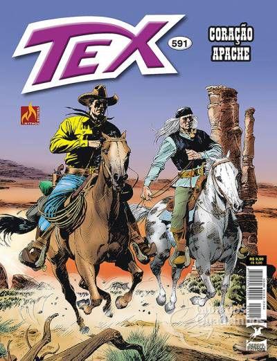 Tex n° 591